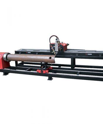 Pipe CNC plazmový rezací stroj
