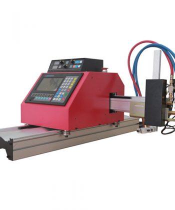 Prenosný CNC plazmový rezací stroj