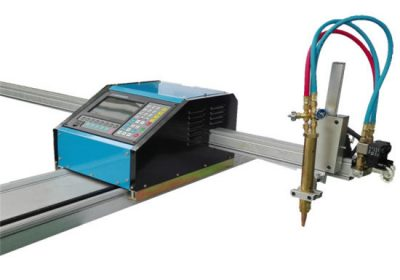 Vyrobené v plazmovom plazmovom plazmovom plazmovom horáku a rezačke na rezanie kovových plazmových CNC strojov
