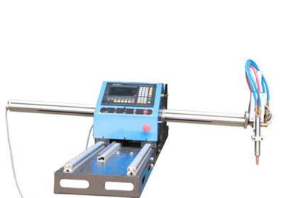 prenosný plazmový rezací stroj pre kovové tupe a rúrky