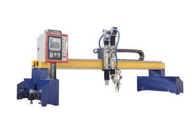 Nízkonákladový CNC plazmový rezací stroj na sklade
