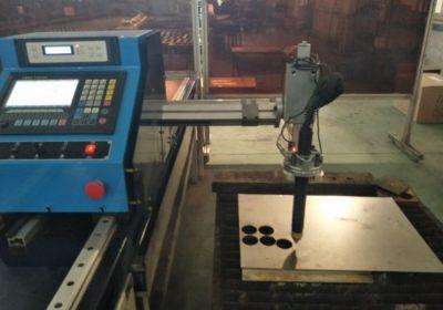 Čína Automatická CNC plazmová rezačka, plazmový hliníkový rezací stroj