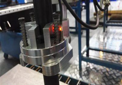 Stroj na rezanie plazmovým rezačom 1525 cnc s rýchlym rezaním