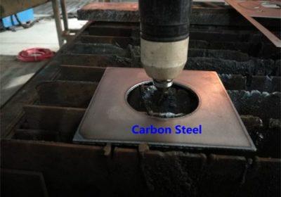 Pílové plazmové plazmové CNC rezacie stroje