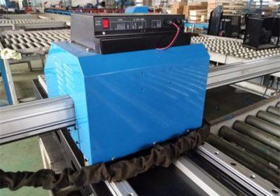 Handrand kus 1325 kovové plazmové rezacie stroje rezané prenosné cnc plazmy