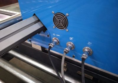 Portálové CNC plazmové rezacie stroje, plazmové rezacie stroje na oceľové dosky