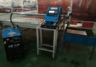 Veľkoobchod cnc rúrky plazmového rezacieho stroja