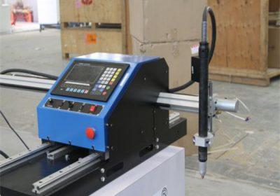 Light Duty Portálové CNC plazmové rezacie stroje