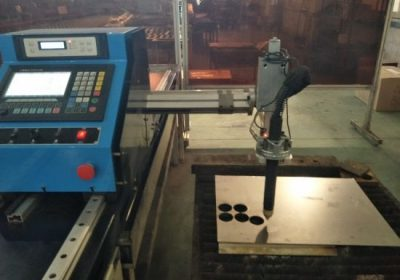 Veľký predaj! prenosný 6090 mini / portál CNC plazmový rezačka a kovový rezací stroj Na predaj