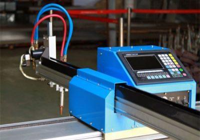 Nízka váha plazmového rezacieho stroja