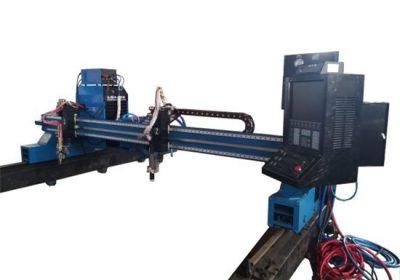 CNC plazmový portálový rezací stroj